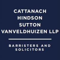 Cattanach Hindson Sutton VanVeldhuizen